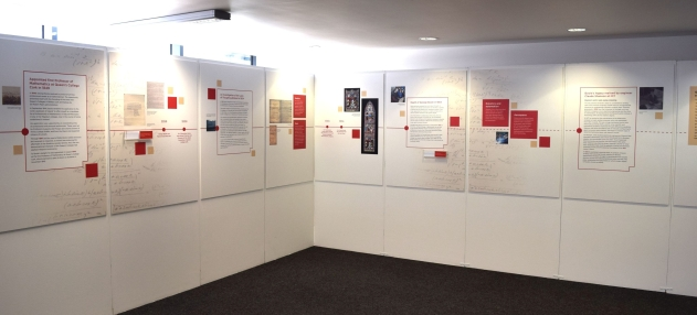 Exhibition outlines life and legacy of George Boole