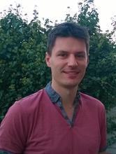 Dr Jason Semeraro (Univ. of Bristol)