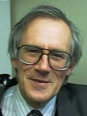 Prof C.R.Leedham-Green (QMW, Univ. of London)