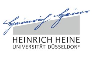Heinrich-Heine-Universität-Düsseldorf